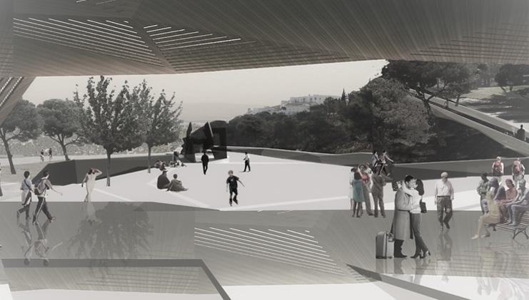 CONCURSO – Centro Histórico de Vejer de la Frontera