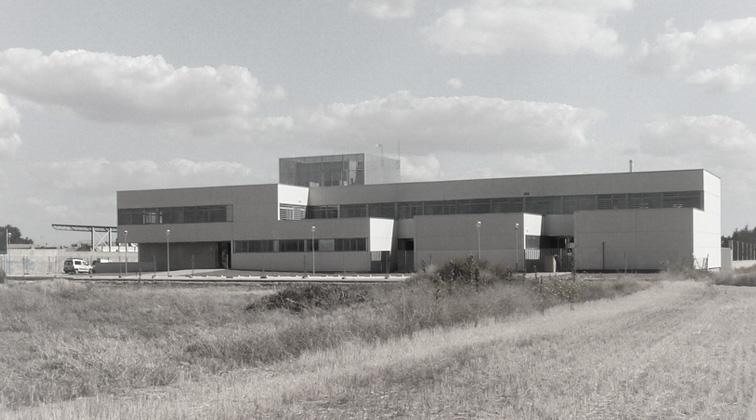 CENTRO DE SALUD MEMBRILLA