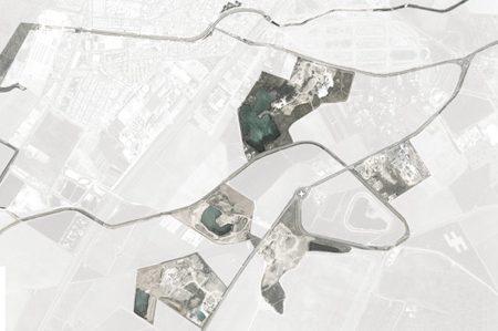 COMPETITION – Metropolitan Gravel Mine Park