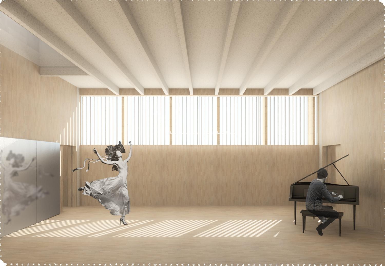 03_MEDIOMUNDOArquitectos_Escuela_danza_Almeria