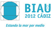 From 10 to 14 September develops the Biennale of Architecture and Urbanism (Biau) in Cádiz. We'll be there.