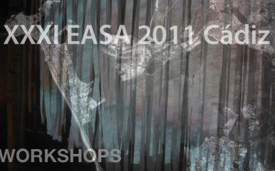 MedioMundo participates in EASA 2011. Cadiz.