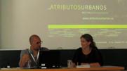 Mediomundo presentó Atributos Urbanos en el 54 ICA de Viena