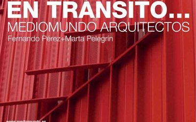 """""""In transit"""". MEDIOMUNDO ARQUITECTOS will give a lecture at the Universidad de la República Oriental del Uruguay"""